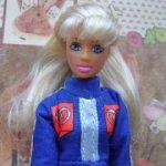 Маленькая куколка от Kid Kore