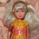 Кукла подросток 90-х от Кидкор (№4)