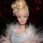 Кукла Барби Макки Ballet Masquerade Barbie 2000 год