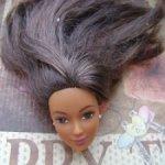 Голова Барби Cali Girl Lea 2004