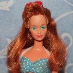 Кукла  Барби Мидж California Midge 1987