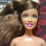 Кукла Барби на молде Саммер