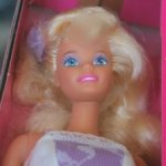 Барби Fashion Play Barbie 1990 год / Новая в коробке