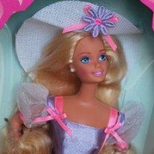 Кукла Барби Sweet Magnolia Barbie 1996 год / Новая в коробке