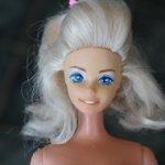 Кукла Барби Superstar Barbie 1988/made in Mexico