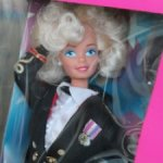 Барби Army Barbie  1989 год / Новая в коробке