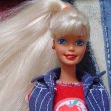 Кукла Барби Back To School 1997 год