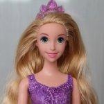 Кукла Принцесса Рапунцель от Маттел
