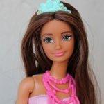 Кукла Барби Barbie Dreamtopia  2017 год