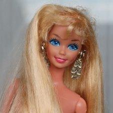 Кукла Барби Голливуд Hollywood Hair 1993