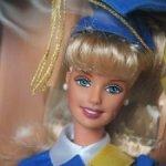 Барби Millenium Grad 1999 /Новая в коробке