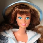 Кукла Барби Barbie Little Debbie (Series III ) 1997 год /Новая в коробке