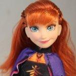 Кукла Анна Холодное Сердце от Хасбро