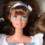 Кукла Барби Barbie Little Debbie (Series II ) 1995 год