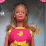 Кукла Барби Макки Easter Treats 1999 / Новая в коробке