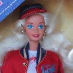 Кукла Барби Arizona Jeans 1995 год/ Новая в коробке