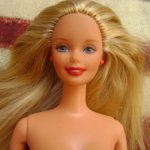 Кукла Барби Giggles 'N Swing Barbie 1998