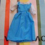 Платье маттел  от Бэлль классической, 1992 год