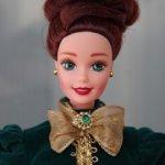 Кукла Барби Барби Yuletide Romance 1996 год