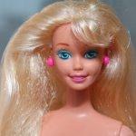 Кукла Барби Ruffle Fun (#2)  1994 год