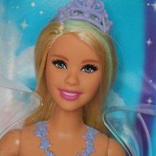 Кукла Барби пышка Barbie Dreamtopia  2018 год / Новая в коробке