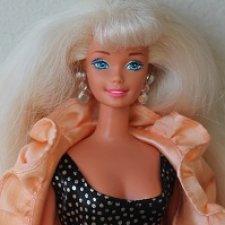 Барби Blossom Beauty Barbie 1996 год