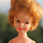 Кукла Penny Brite/ Пенни Брайт от Deluxe Reading, 1960-е