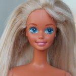 Барби Sun Jewel 1993 год