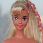 Барби Splash 'N Color  1996