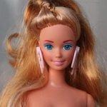 Барби Animal Lovin' Barbie 1988 год