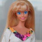 Барби Rollerblade Barbie 91 год
