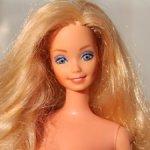 Кукла Барби Peach n cream (#2) 1984 год