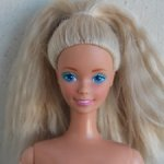 Кукла Барби Feeling Fun Barbie 1988 год
