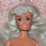 Винтажная Кукла, аналог Барби (80-е-90-е)