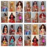 Распродажа: Куклы Барби, Дисней, винкс. и др. скидки