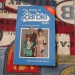 Книга-справочник о Барби The World of Barbie Dolls