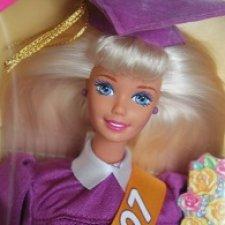 Барби Barbie Graduation 1996 год / Новая в коробке