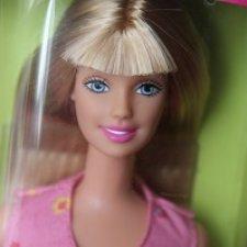 Кукла Барби Pretty Flowers Barbie 1999 год /Новая в коробке