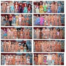 Осенняя Распродажа: Куклы Барби,Кены, Скиппер, Дисней и др. скидки