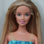 Барби Amazing Nails Barbie 2001