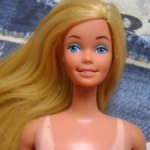 Барби Sunsational Malibu Barbie 1981