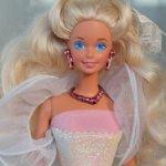 Dance Magic Barbie 1989 год