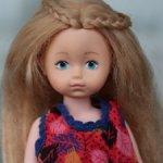 Кукла Джинни Ginny Vogue doll, 70-е