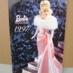 Календарь Барби 1997 год
