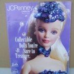 Каталог Барби Barbie Collectibles JCPenney осень 1998