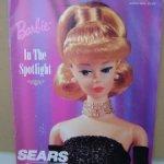Каталог Барби Barbie Collectibles  весна 1995 год