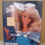 Каталог Барби 1994 год
