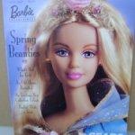 Каталог (№2)  Барби Barbie Collectibles весна / 1998 год