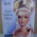 Каталог (№2)  Барби Barbie Collectibles осень  / 1998 год