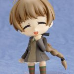 Lynette Bishop. Strike Witches [Nendoroid 162]